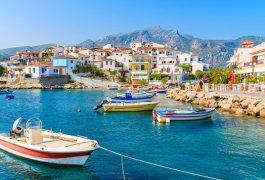 Dịch vụ chuyển phát nhanh giá rẻ đi Cyprus chuyên nghiệp và tiết kiệm