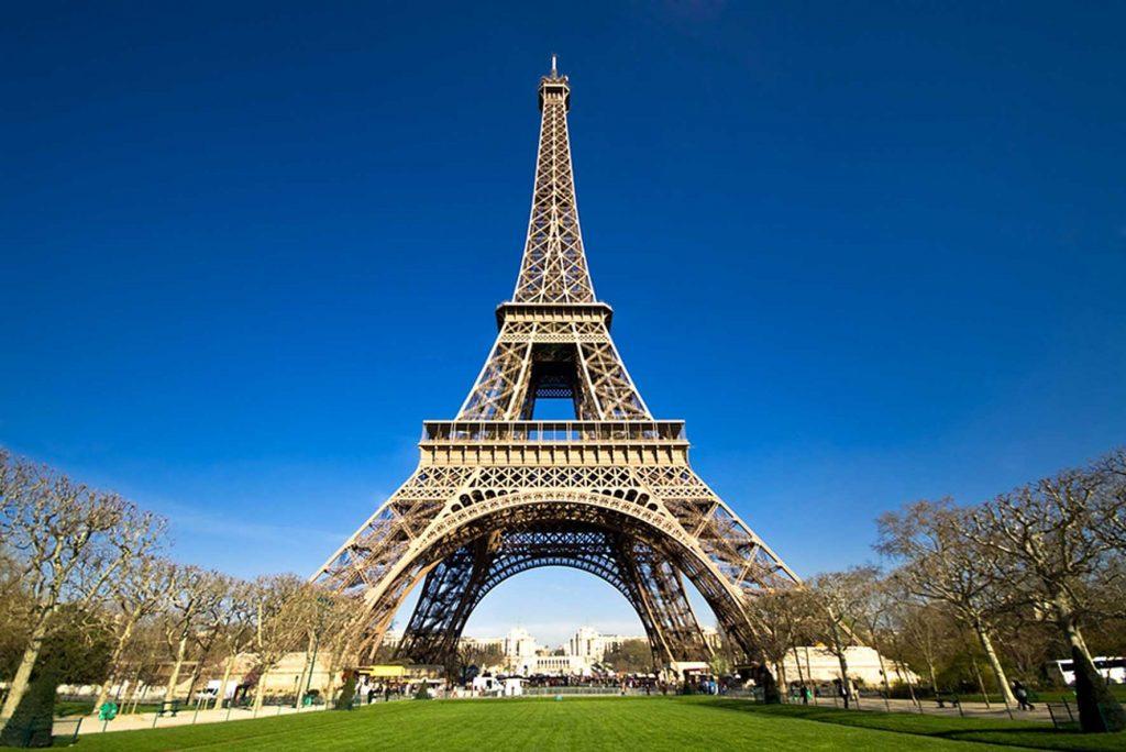 Chuyển phát nhanh DHL từ Hà Nội đi Pháp giá rẻ, uy tín, chuyên nghiệp