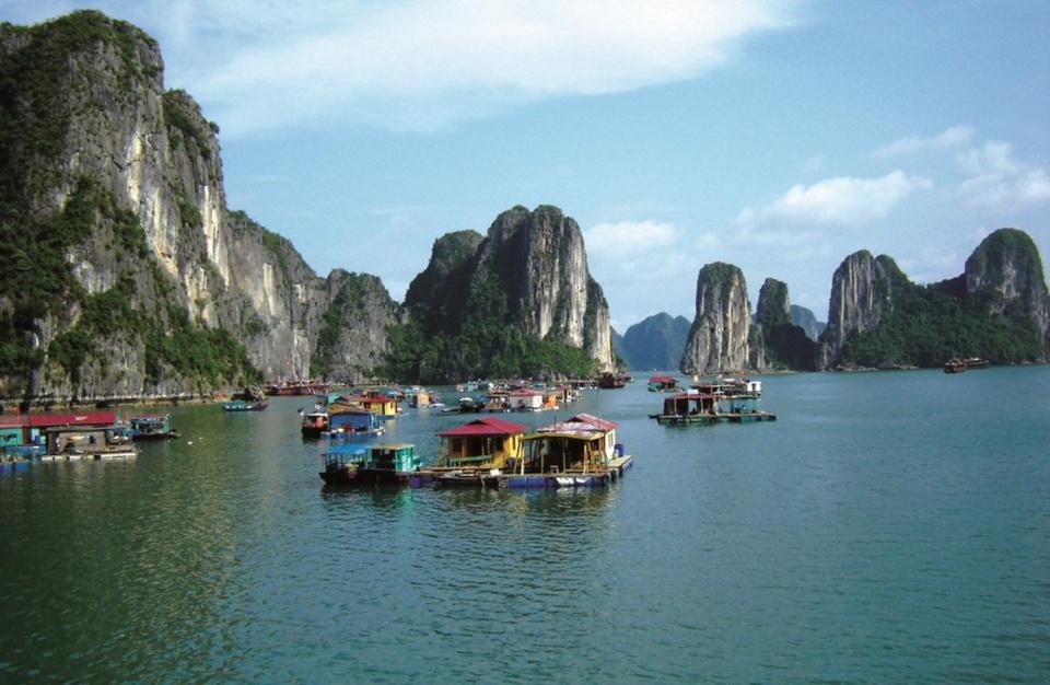 Bạn muốn chuyển phát nhanh từ Quận Cầu Giấy và Thanh xuân - Hà Nội đi Phú Quốc giá rẻ 30% ?
