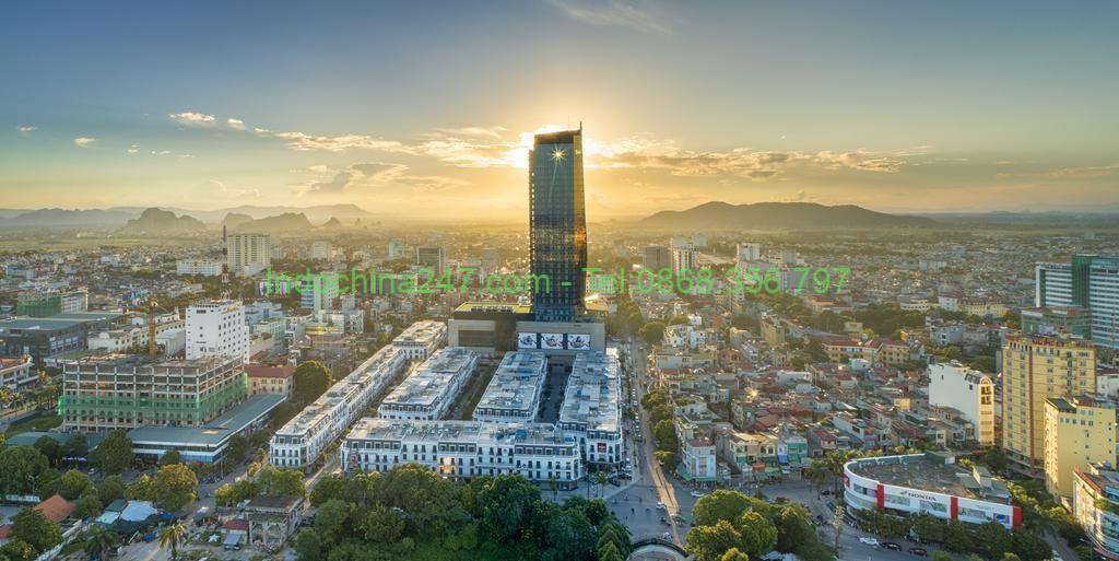 Dịch vụ chuyển phát nhanh từ Quảng Ninh đến tất cả các quận, huyện, khu vực thuộc Tây Ninh giá rẻ,uy tín, chất lượng đảm bảo
