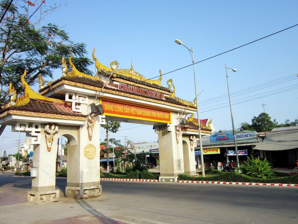 Chuyển phát nhanh từ Phnom Pênh đến Trà Vinh cam kết giá rẻ, an toàn, chất lượng, đúng giá thị trường