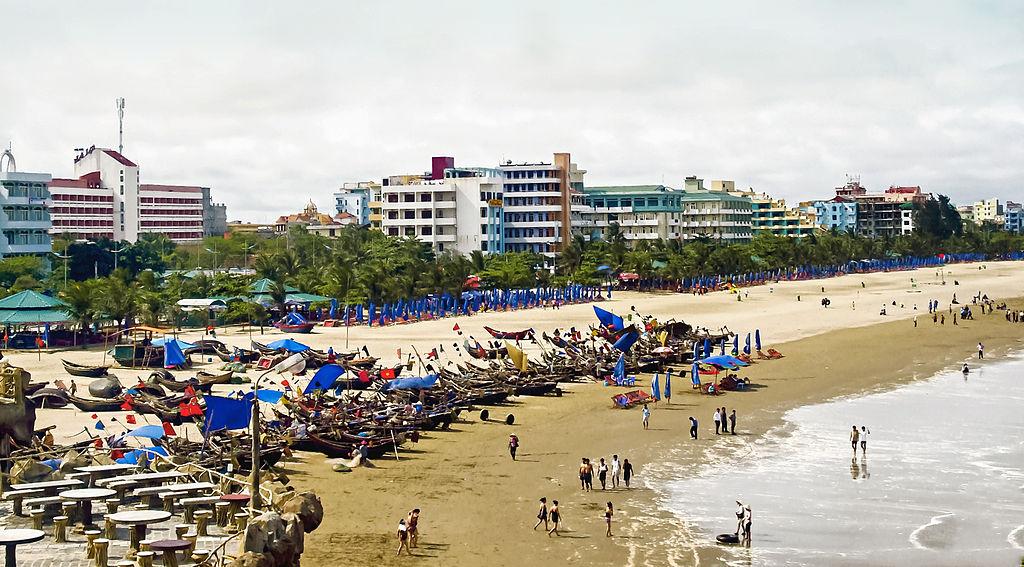 Dịch vụ chuyển phát nhanh Thanh Hóa Đà Nẵng đơn giản với Indochina247