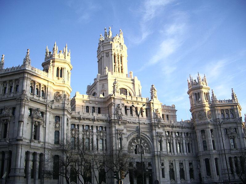 Dịch vụ chuyển phát nhanh Fedex từ Vĩnh Phúc đi Tây Ban Nha an toàn, chuyên nghiệp