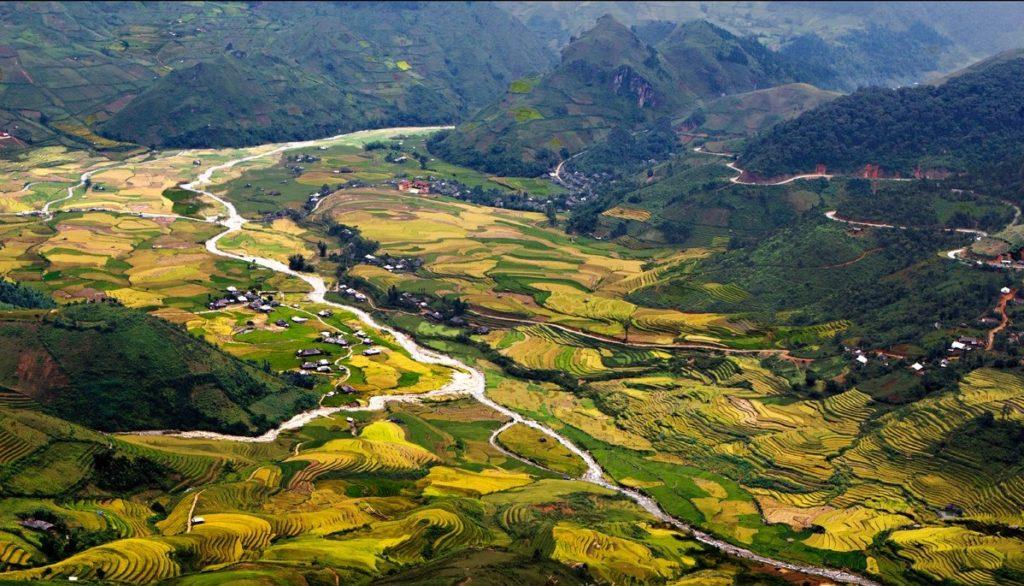 Dịch vụ chuyển phát nhanh từ Quảng Ninh đến Sơn La giá rẻ, chất lượng đảm bảo