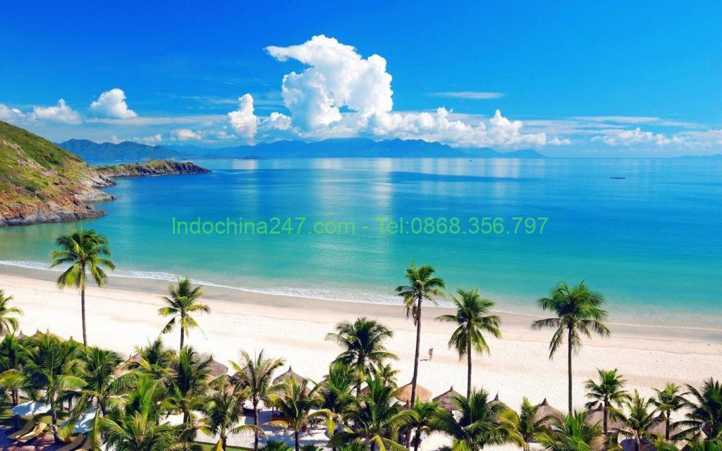 Chuyển phát nhanh từ Quảng Ninh vào Nha Trang uy tín, chất lượng, giá rẻ.
