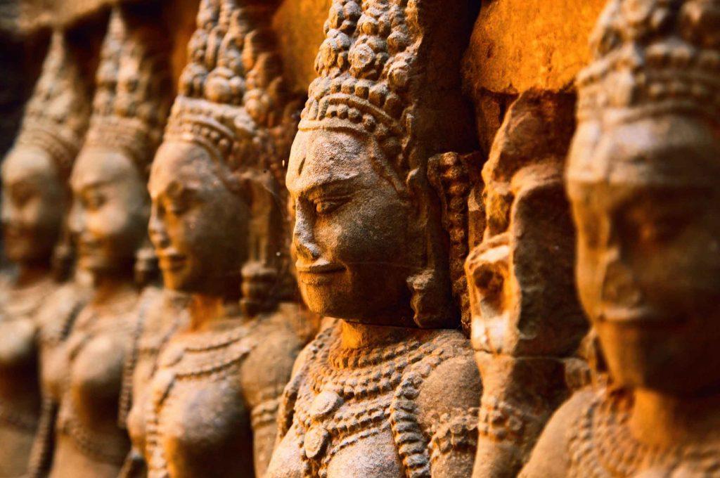 Chuyển phát nhanh từ Hà Nội đến Campuchia giá rẻ, uy tín, chất lượng