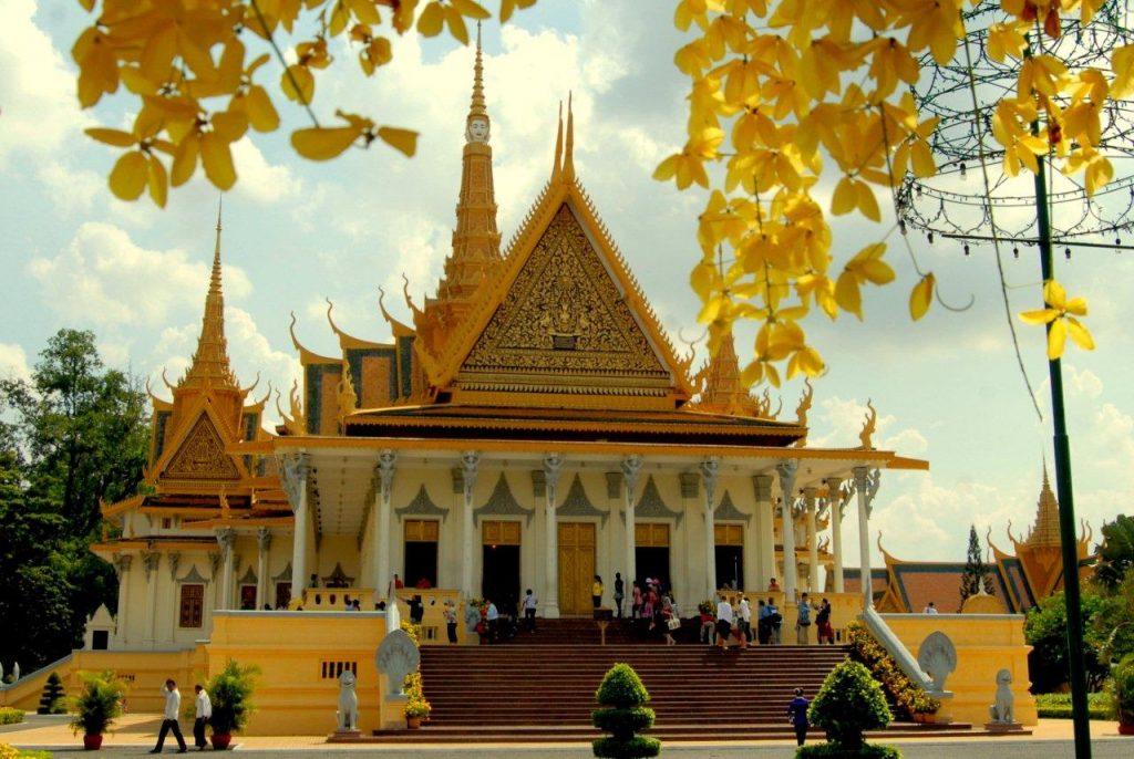 Chuyển phát nhanh từ Việt Nam đến Lào giá rẻ, uy tín, chất lượng