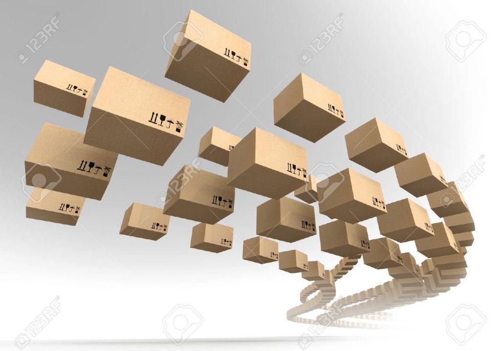 Dịch vụ chuyển phát nhanh giá rẻ từ quận Hai Bà Trưng - Indochina247