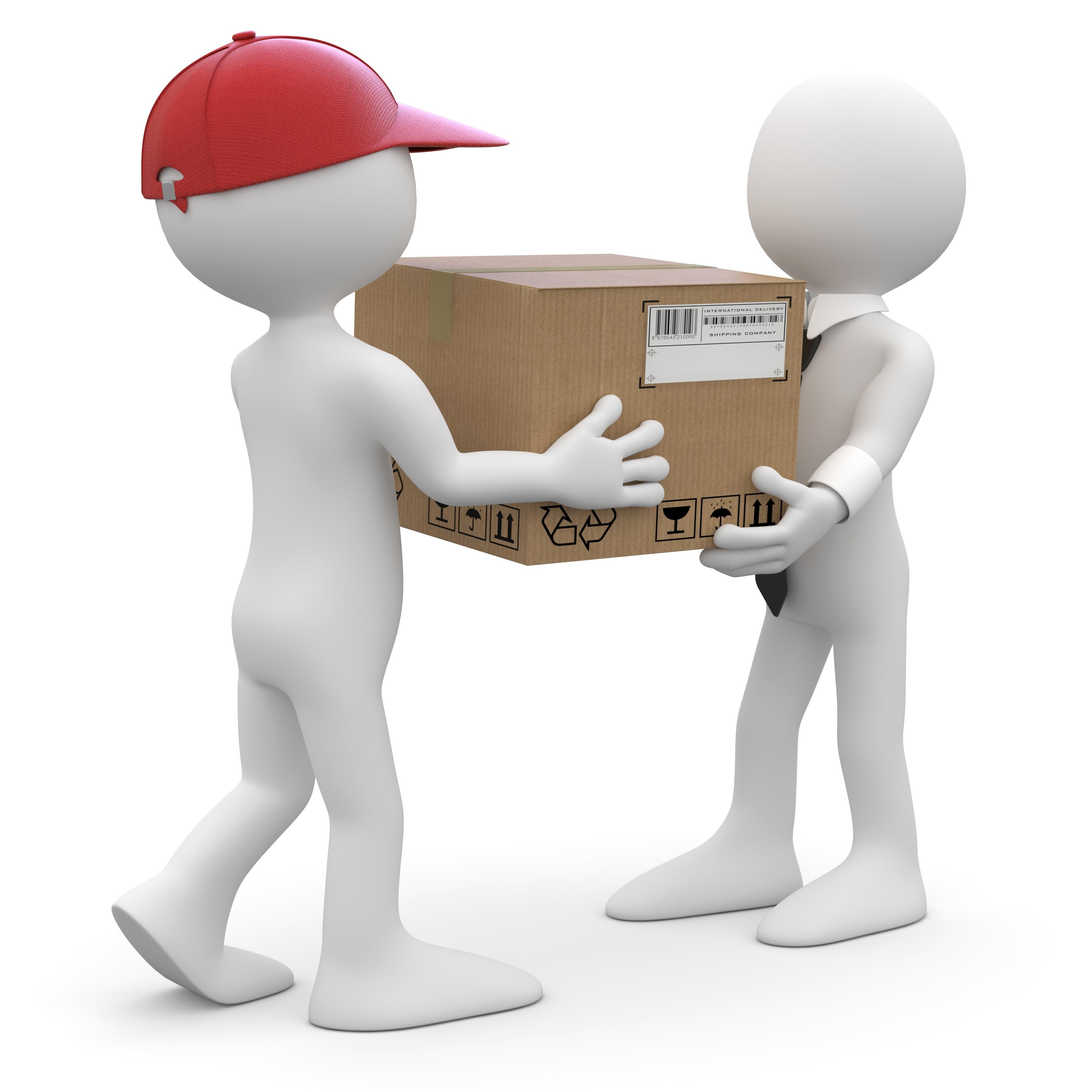 Dịch vụ chuyển phát nhanh từ quận Cầu Giấy giá rẻ, chuyên nghiệp