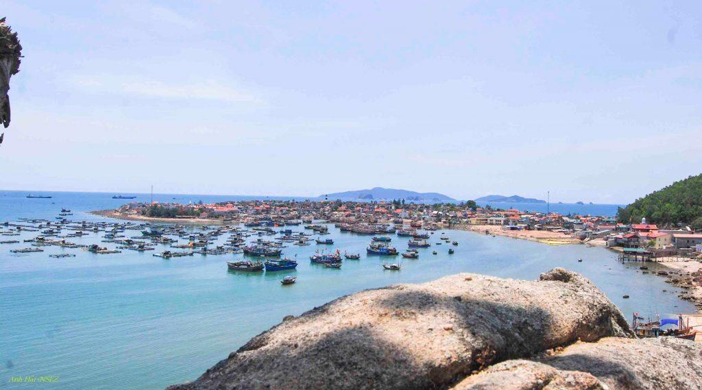 Dịch vụ vận tải đường biển từ Cảng Nghi Sơn (Thanh Hóa) đi các cảng biển khác trong nước 6