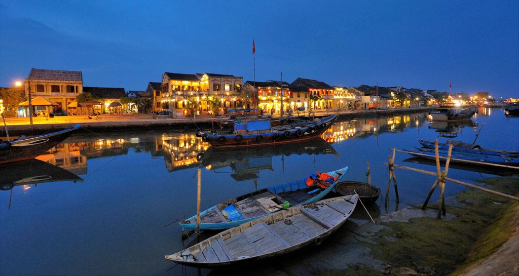 Chuyển phát nhanh từ Quảng Ninh đến Quảng Nam chất lượng, uy tín, giá cạnh tranh