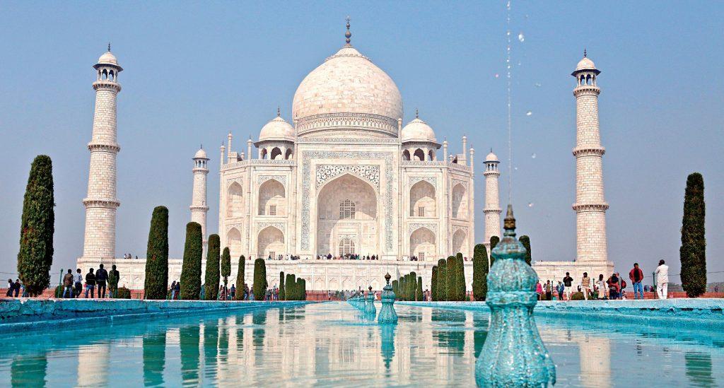 Dịch vụ chuyển phát nhanh từ Quảng Ninh đến Ấn Độ cam kết giá rẻ, chất lượng, nhanh chóng