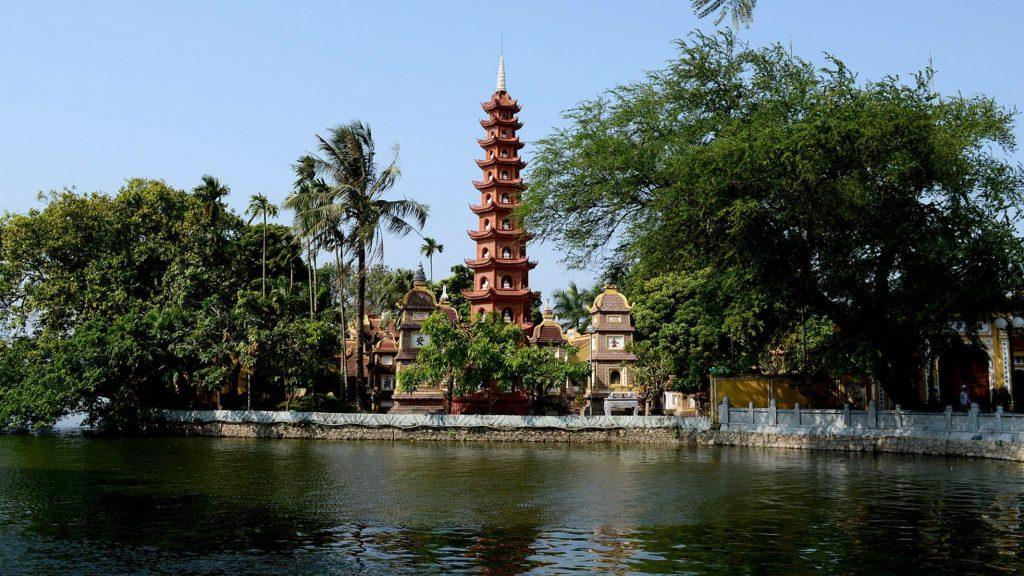 Dịch vụ chuyển phát nhanh từ quận Tây Hồ - Hà Nội