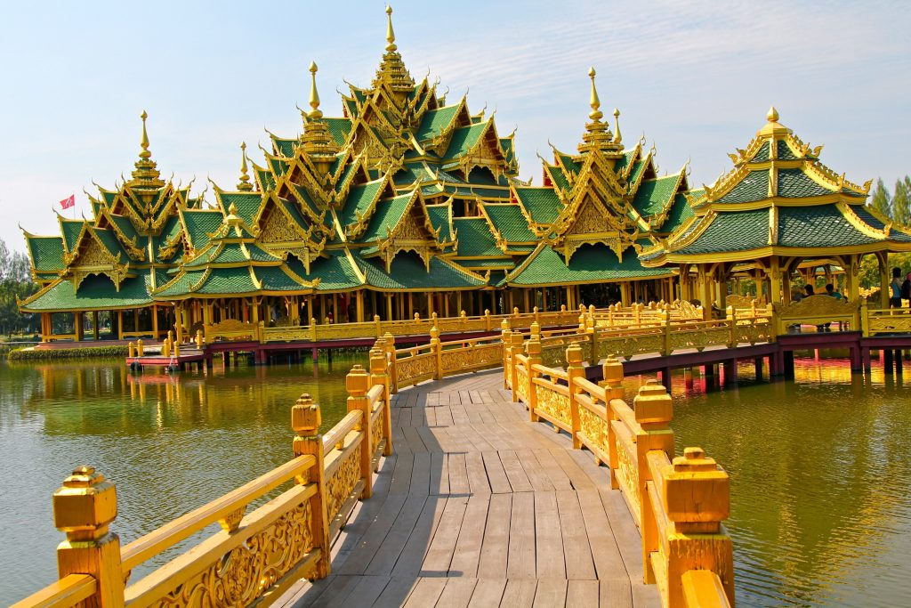Vận chuyển hàng hoá từ Hà Nội đến Thái Lan giá rẻ, uy tín, chất lượng 11