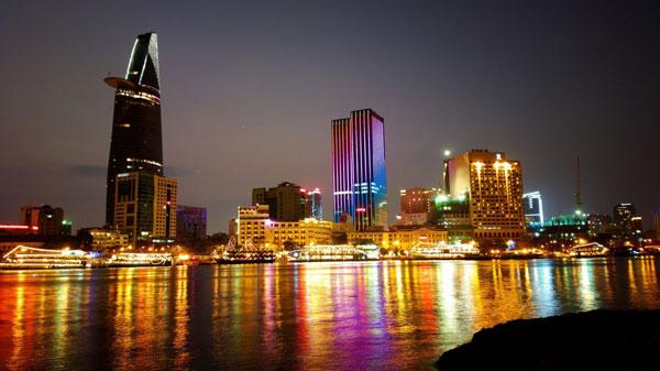 Dịch vụ vận chuyển hàng không từ Thanh Hóa đi Sài Gòn - TP HCM uy tín, nhanh chóng, an toàn của Indochina247