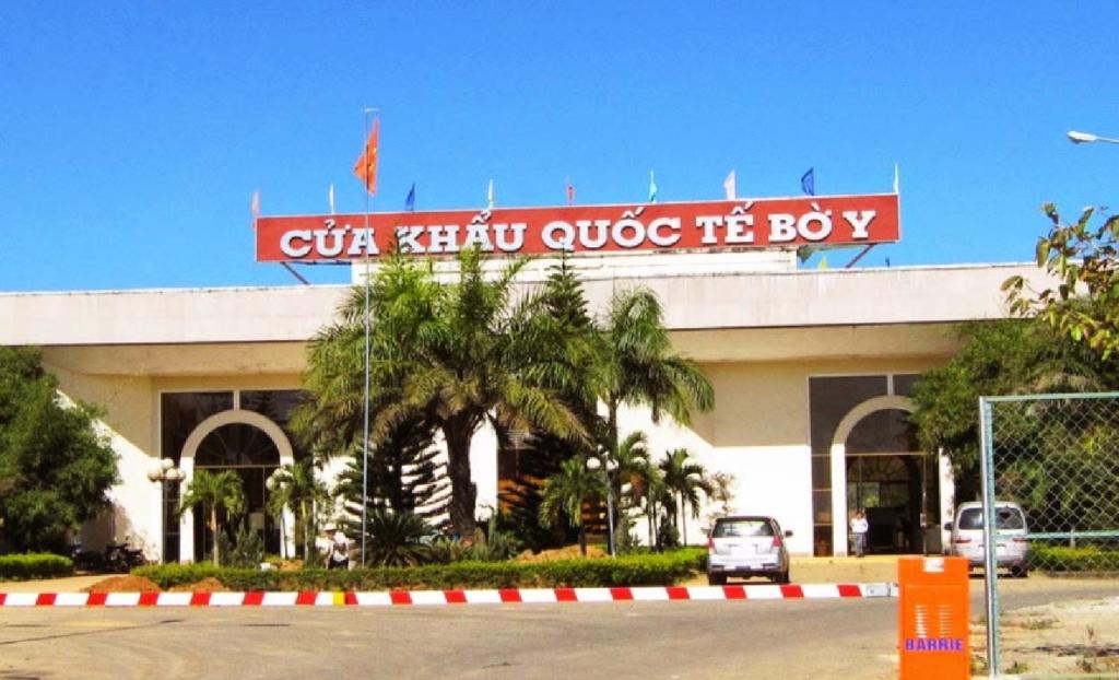 Dịch vụ vận chuyển hàng hóa từ Đà Nẵng sang Lào giá rẻ, an toàn