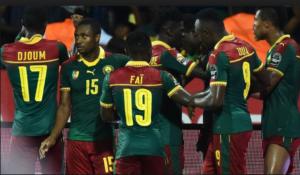 Chuyen phat nhanh di Cameroon