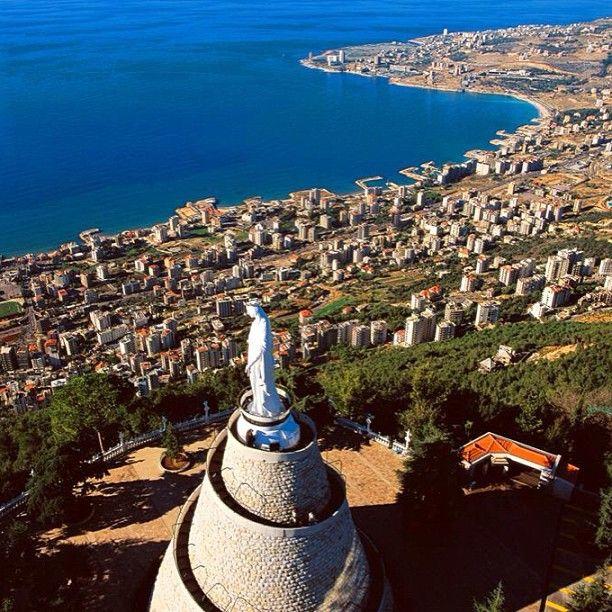 Chuyển phát nhanh quốc tế đi Li Băng- Lebanon giá rẻ, tiết kiệm