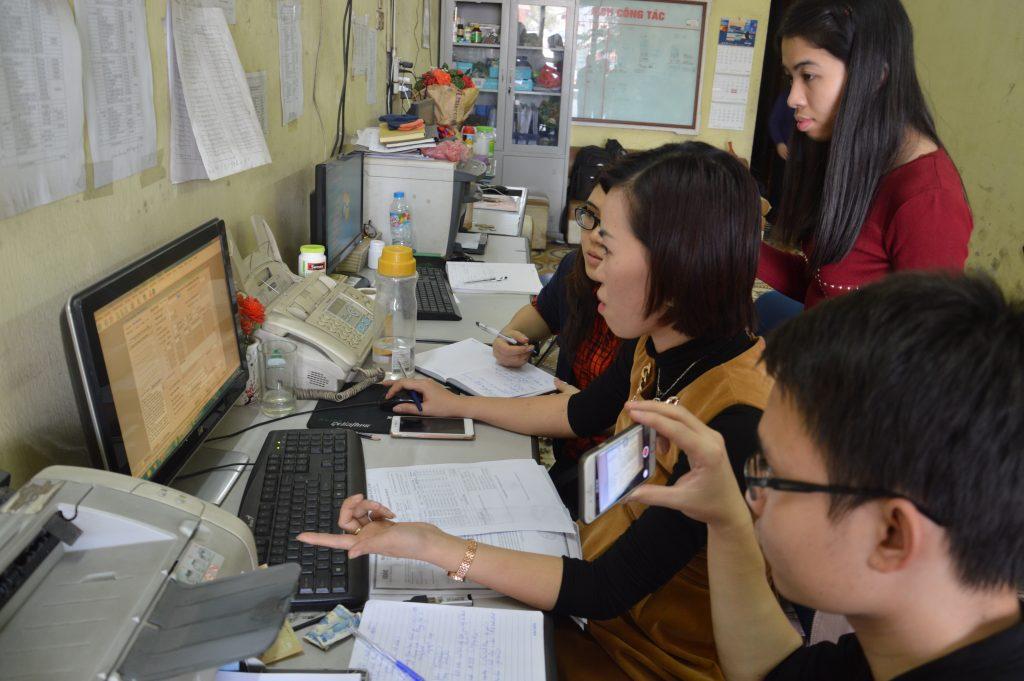 Dịch vụ chuyển phát nhanh từ Hà Nội đi Phú Quốc giá rẻ, đảm bảo và uy tín