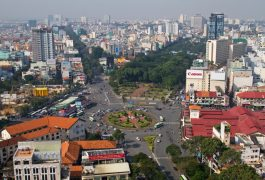 Dịch vụ chuyển phát nhanh từ Hà Nội đi Thành phố Hồ Chí Minh giá rẻ