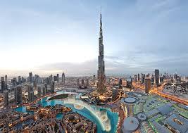 Chuyển phát nhanh đi Các Tiểu Vương Quốc Ả Rập Thống Nhất- United Arab Emirates