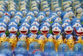 Xách tay đồ chơi Nhật