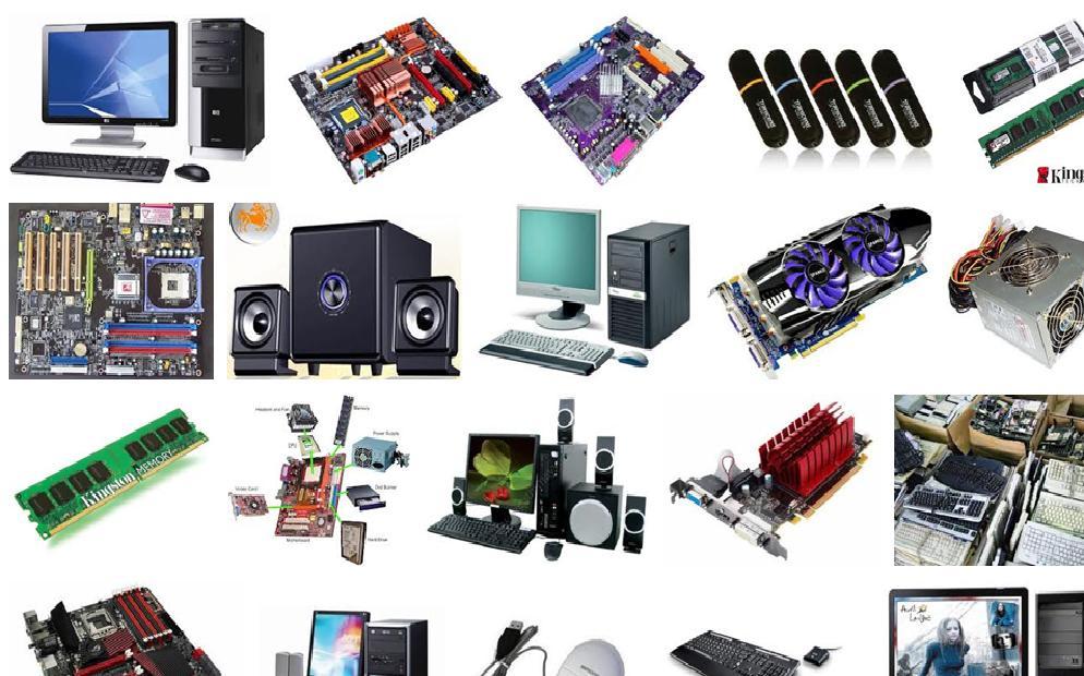 Dịch vụ xách tay linh kiện máy tính Nhật- Hàng chính hãng, siêu tiết kiệm