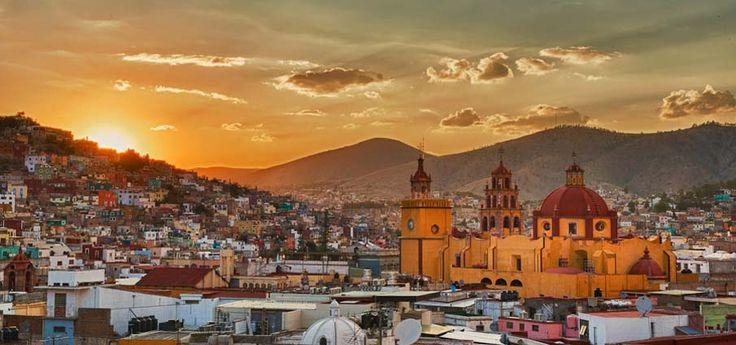 Dịch vụ chuyển phát nhanh quốc tế đi Mexico an toàn, tiết kiệm
