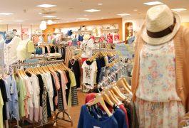 Dịch vụ xách tay hàng thời trang Nhật Bản