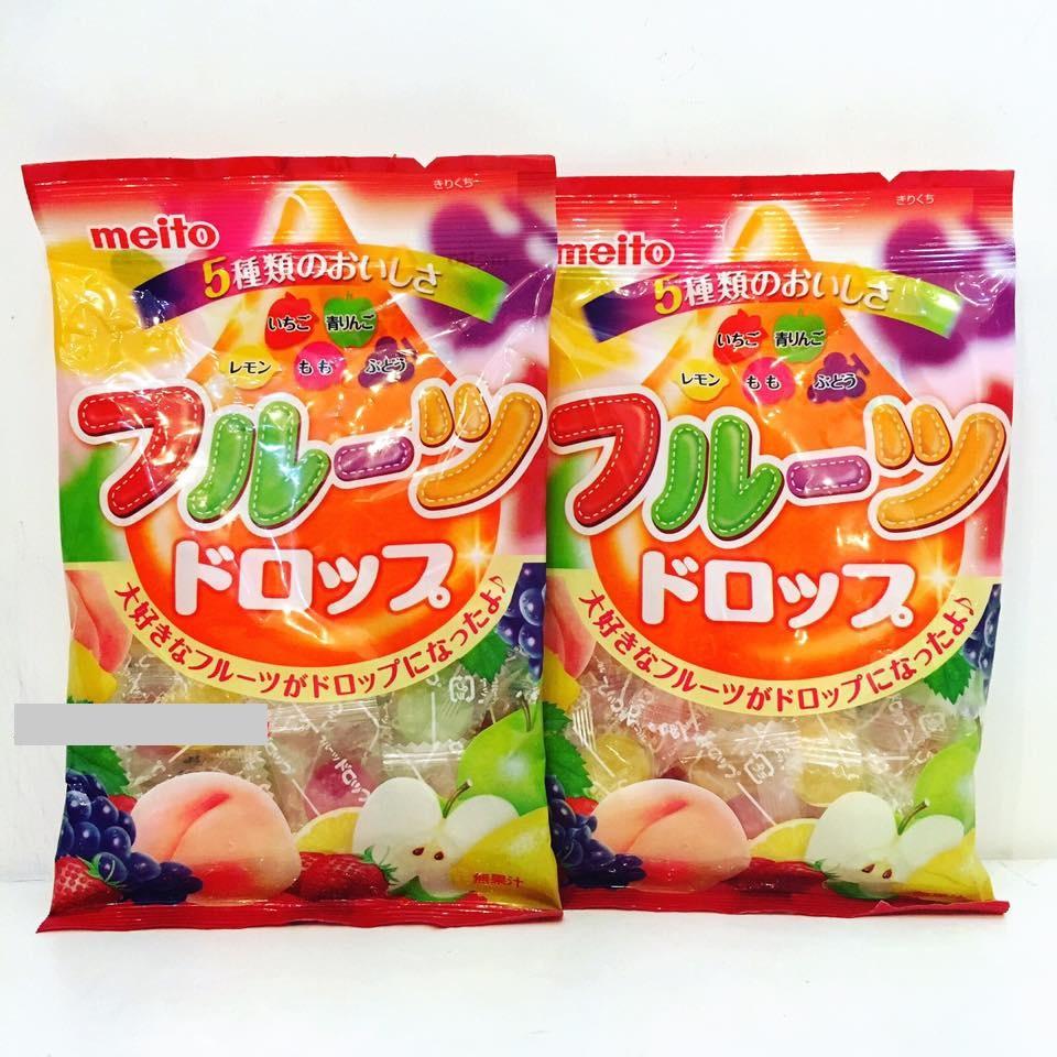 Xách tay bánh kẹo Nhật Bản về Việt Nam- Hàng chính hãng 100%
