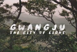 van chuyen hang xach tay tu Gwangju Han Quoc