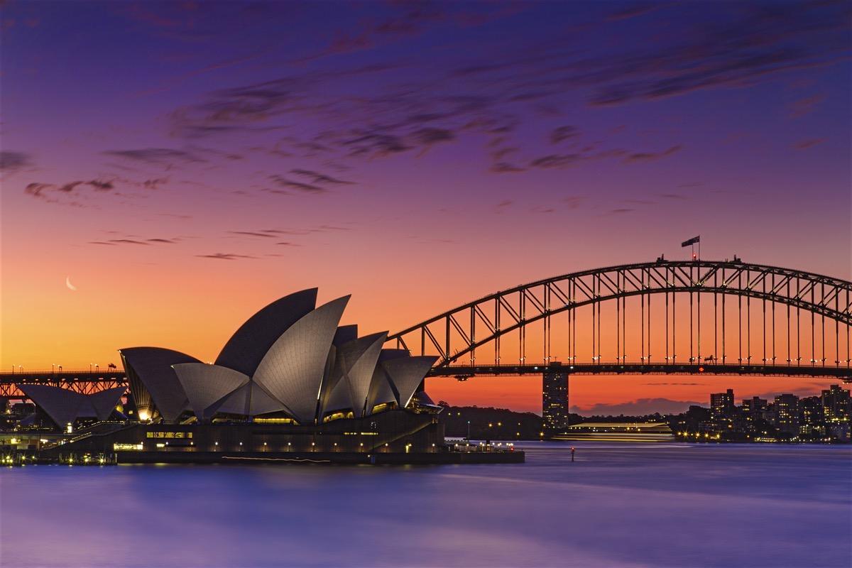 Dịch vụ vận chuyển hàng xách tay từ Sydney Úc trọn gói của Indochina247