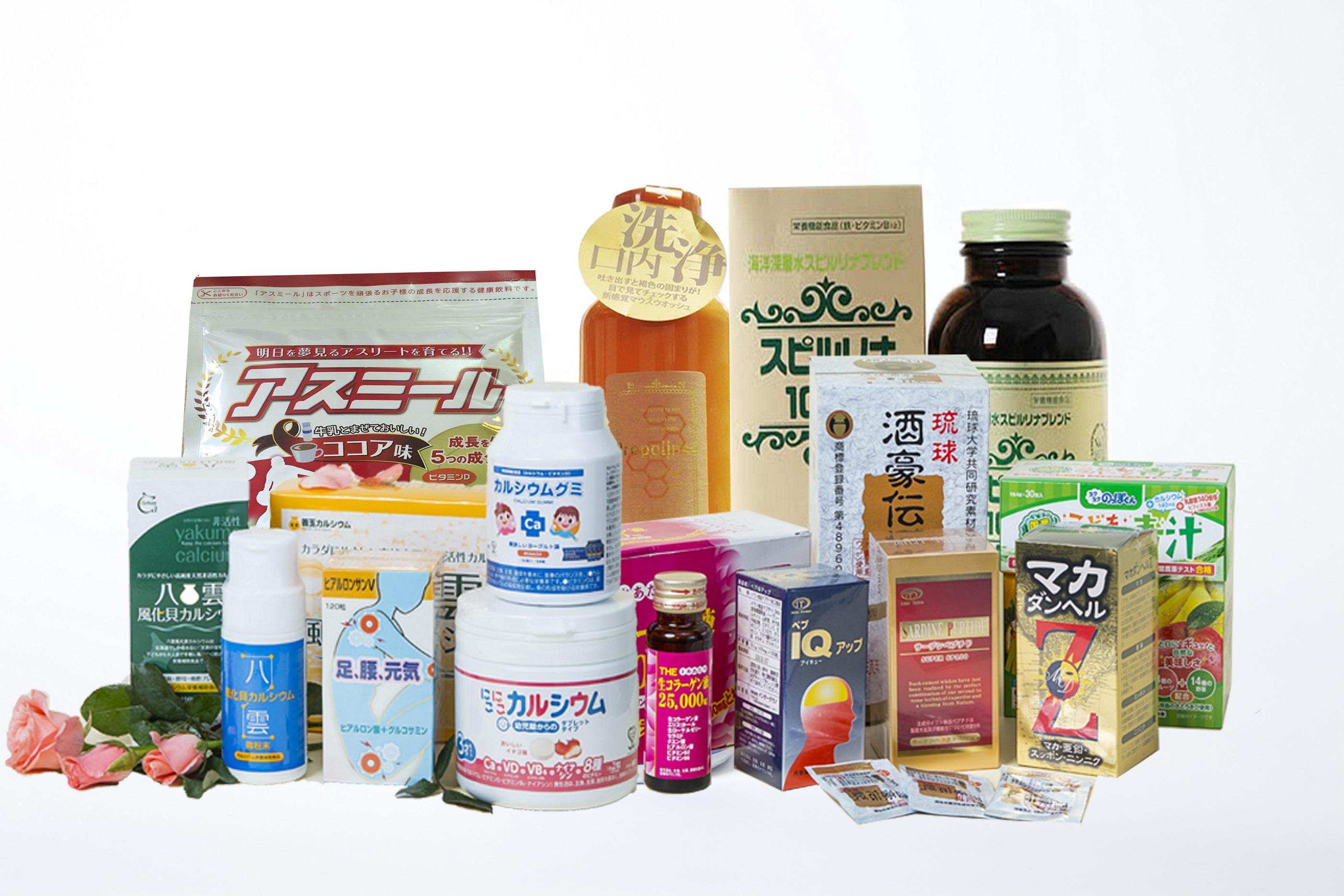 Nhận đặt hàng vận chuyển thực phẩm chức năng từ Mỹ nhanh giá rẻ