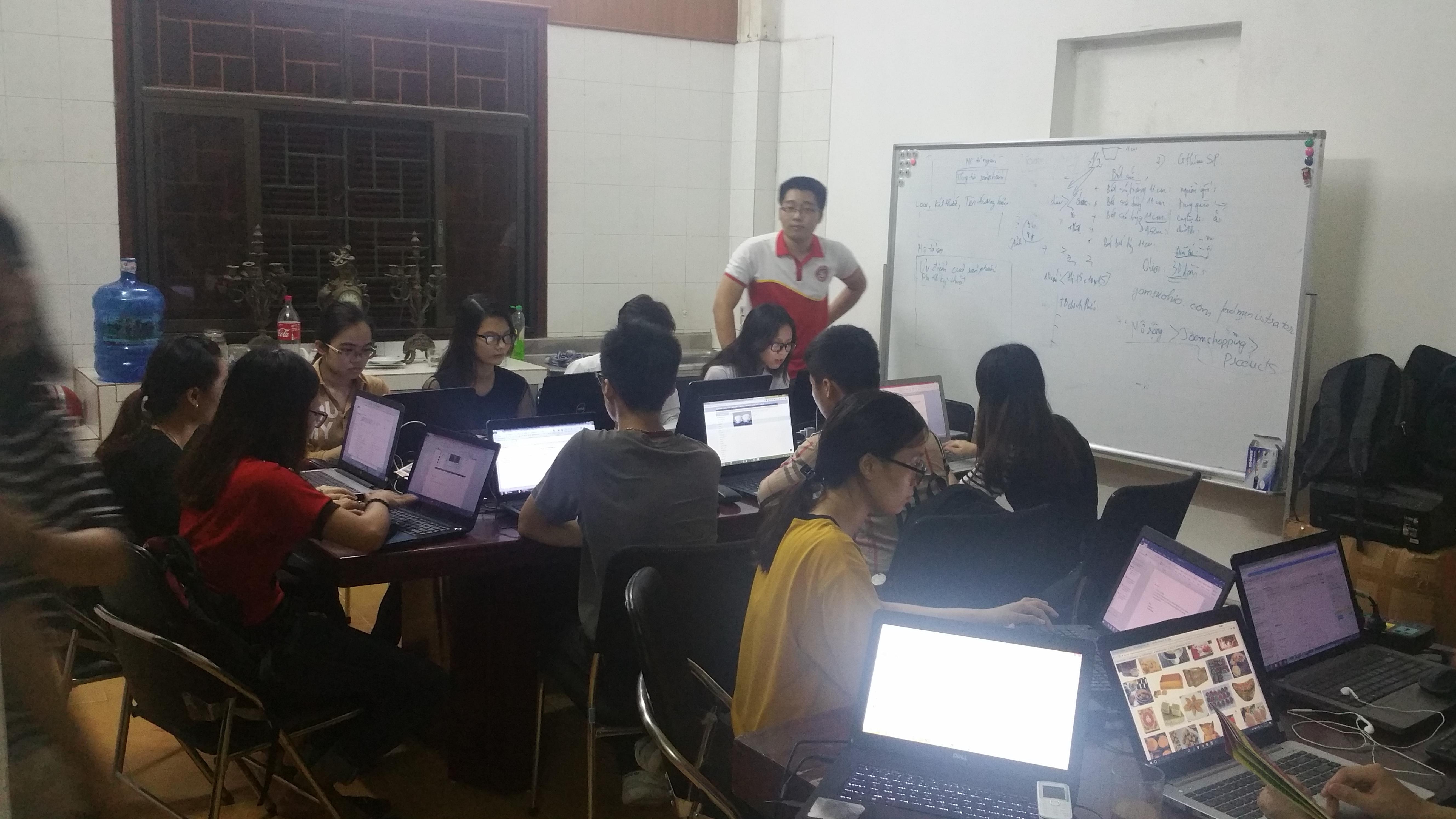 Đối tác chuyển phát nhanh Quantel Việt nam - Indochina247