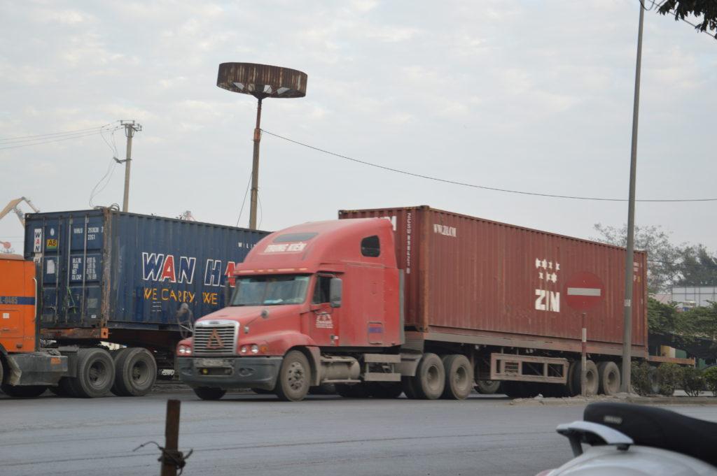 Vận chuyển hàng hóa từ Việt Nam đi Oudomxay - Lào 9