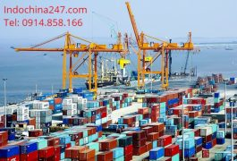 Dịch vụ vận chuyển hàng lẻ giá rẻ giá rẻ từ Việt Nam đi Hàn Quốc