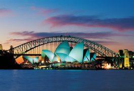 Dịch vụ vận chuyển hàng hóa bằng đường hàng không từ Australia về Việt Nam