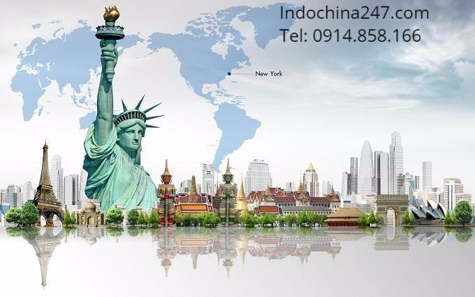 Dịch vụ vận chuyển hàng không từ Mỹ về Việt Nam