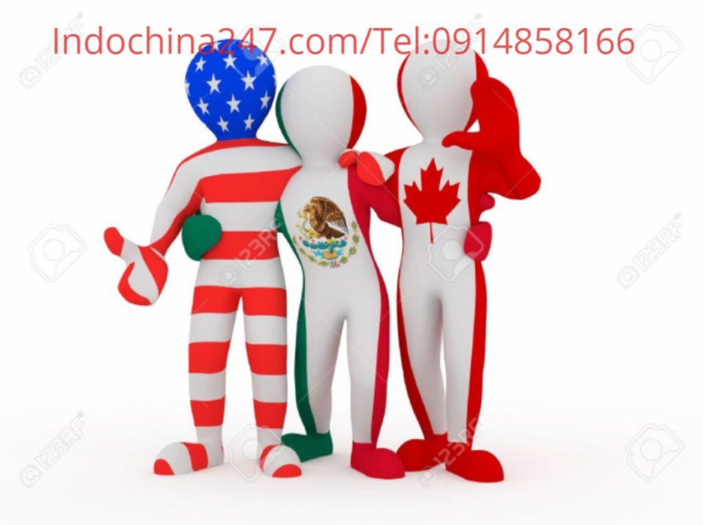 Dịch vụ vận chuyển ship gửi hàng từ Houston Mỹ về Việt Nam giá cực tốt
