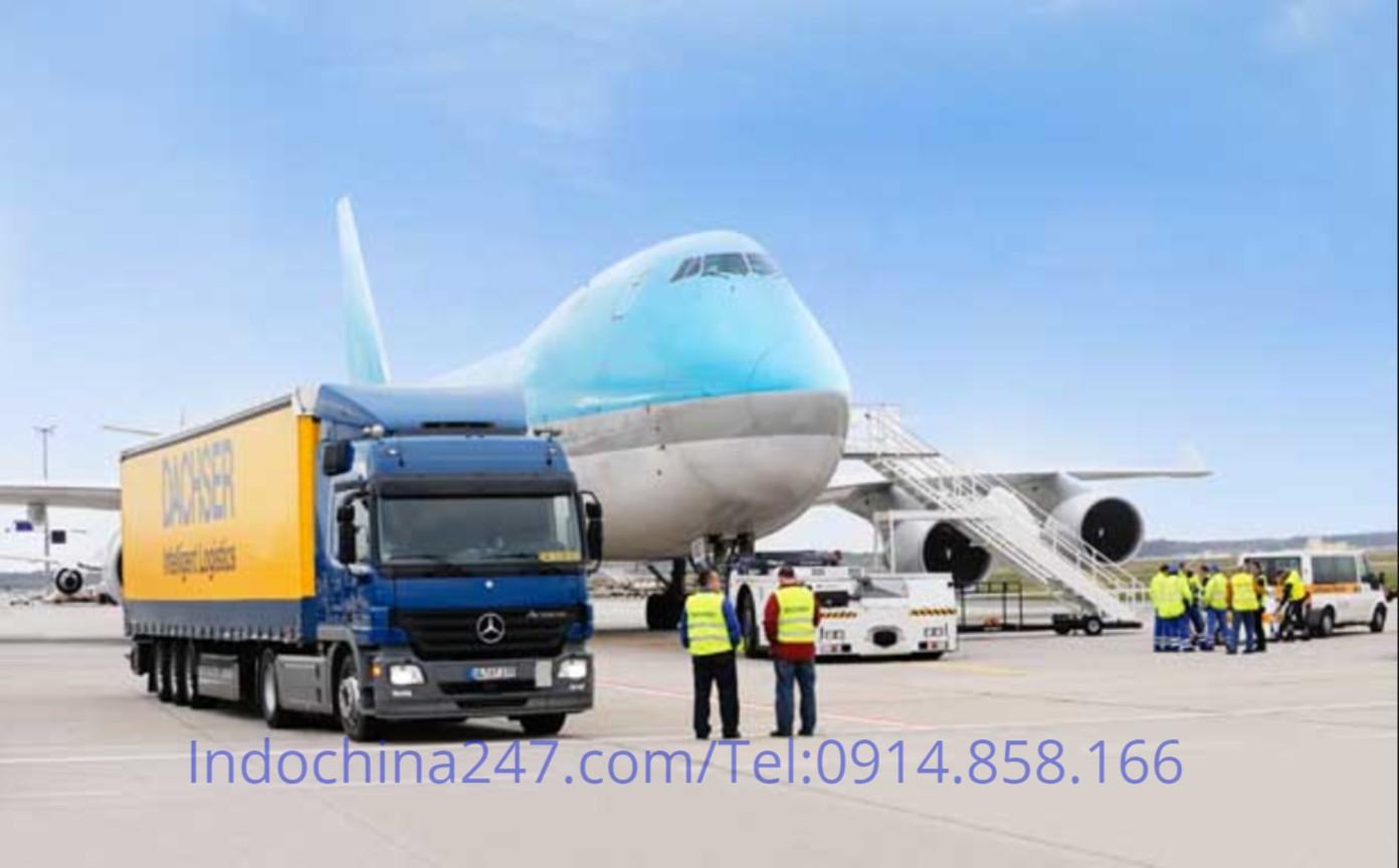 Dịch vụ ship gửi hàng không từ Kanagawa Nhật Bản về Việt Nam