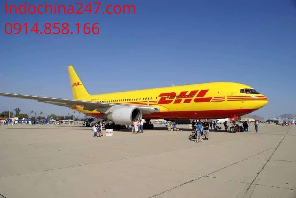 Những ưu điểm của vận chuyển bằng đường hàng không