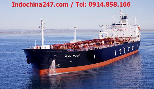 Dịch vụ giao nhận hàng ghép giá rẻ từ Việt Nam đi Hàn Quốc