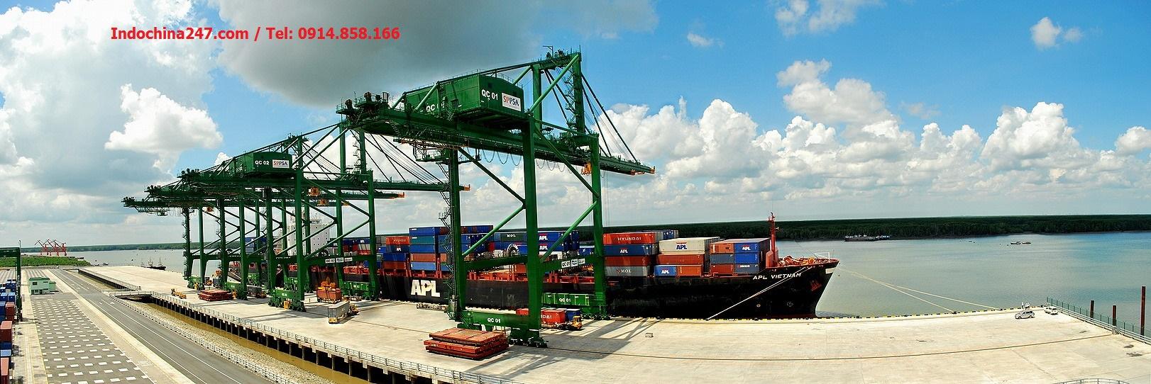 Vận chuyển đường biển ship gửi Giấy và các sản phẩm từ giấy Hải Phòng Tokyo