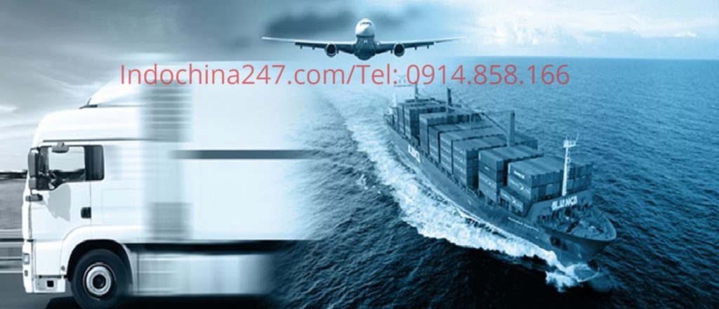 Vận chuyển hàng không giá rẻ, uy tín từ Pháp về Việt Nam