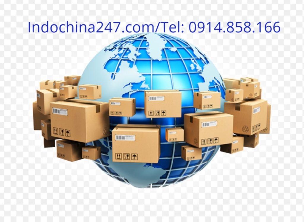Indochina247 nhận vận chuyển hàng không từ Hàn Quốc về Việt Nam