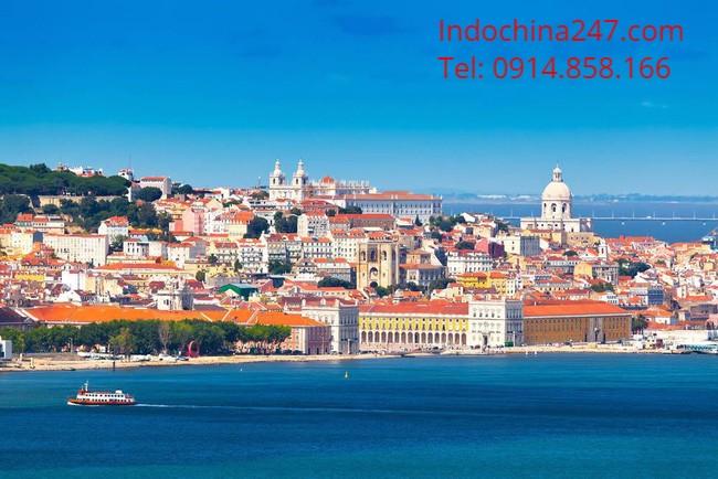 Dịch vụ vận chuyển ship gửi hàng lẻ đường biển đi Bồ Đào Nha
