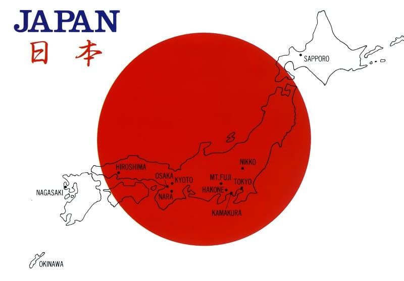 Dịch vụ vận chuyển hàng không từ Tokyo Nhật Bản về Việt Nam