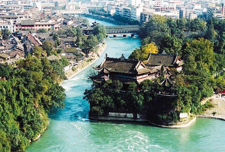 Nhận gửi hàng xách tay từ Tứ Xuyên(Sichuan) Trung Quốc về Hà Nội giá rẻ, an toàn