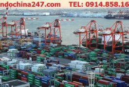 vận chuyển đường biển giá rẻ từ Hải Phòng đi Nagoya Nhật Bản