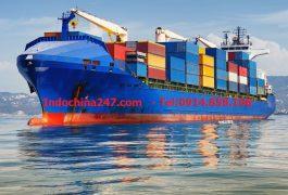 Vận chuyển đường biển LCLship gửi Ðiện thoại các loại linh kiện Hải Phòng đến Tokyo Nhật Bản